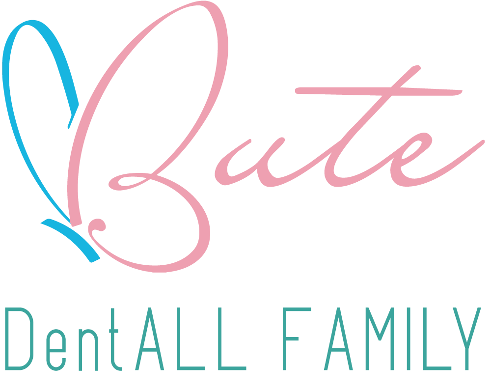 Bute DentALL Family Logo