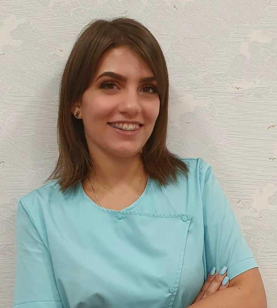 Ramona Borza
