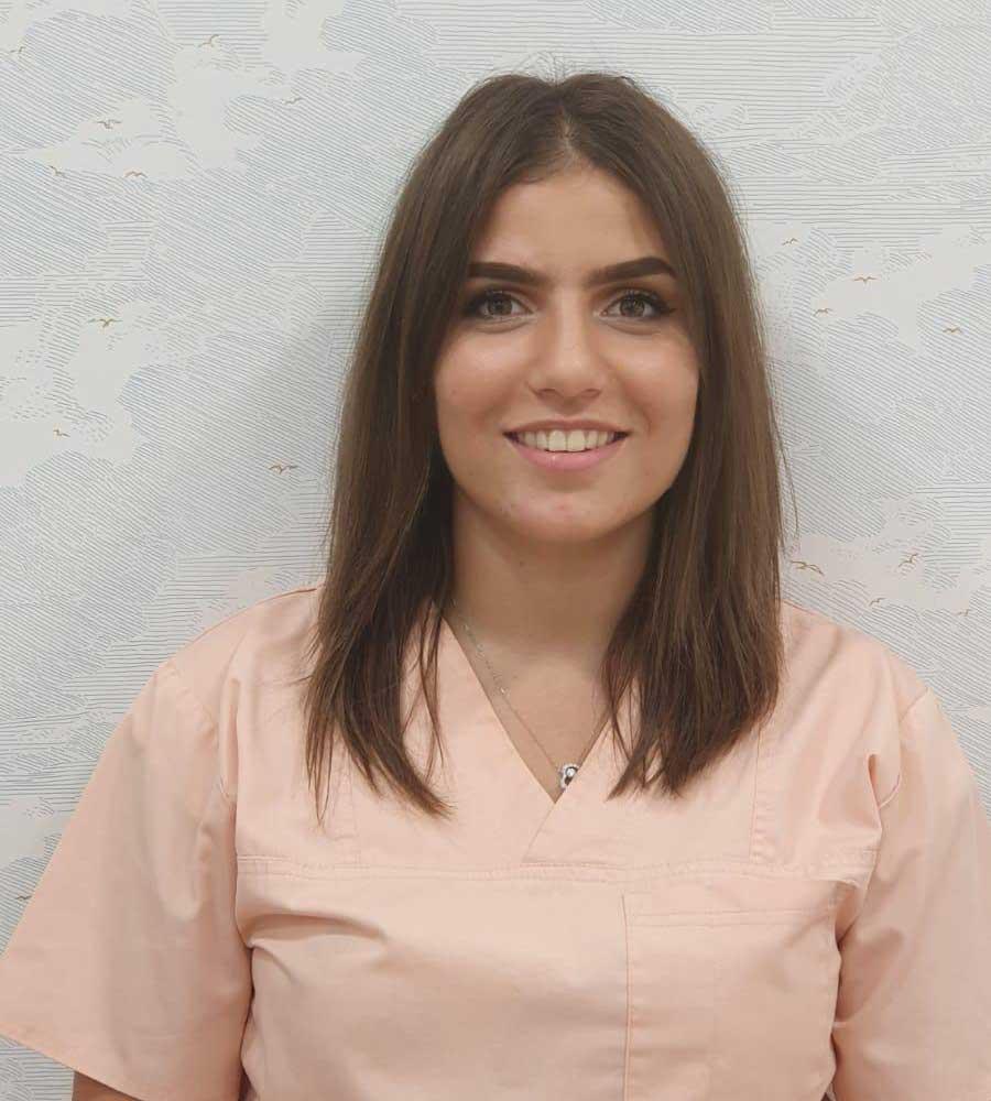 Roxana Borza