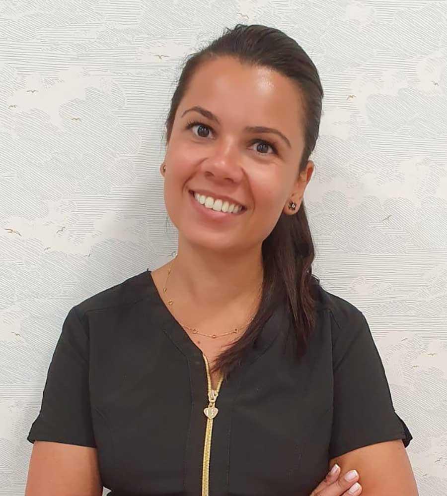 Dr. Cristina Bute