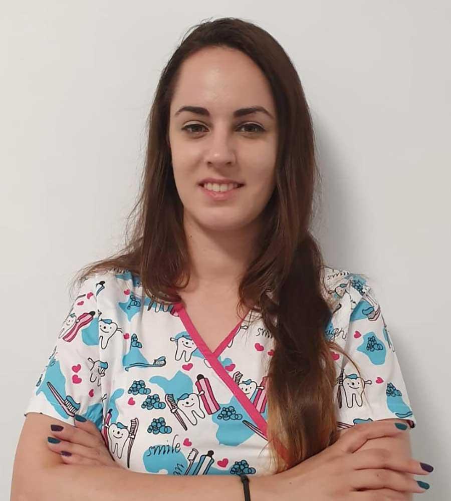 Dr. Raluca Vasile