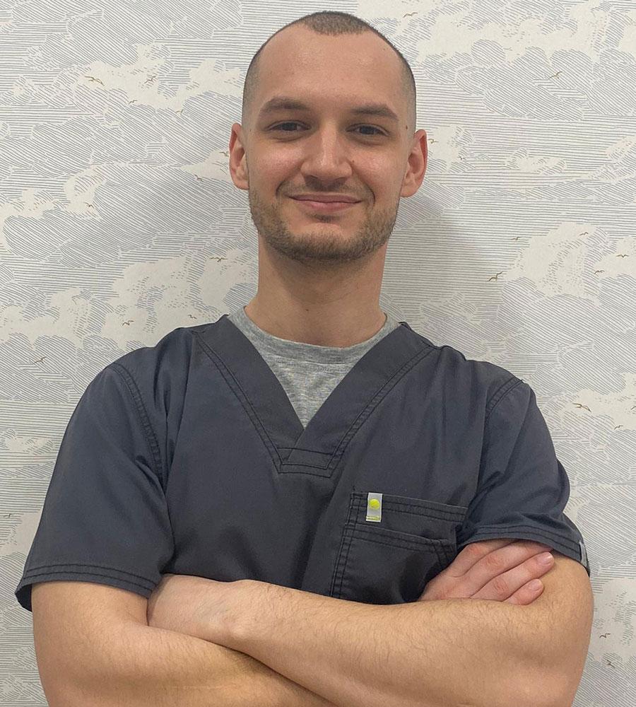 Dr. Alexandru Matau